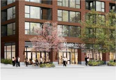 The future Hugo House