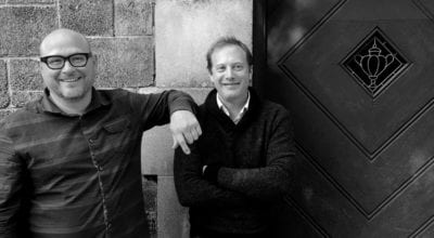 Reynolds and Klein (Image: Cook Weaver)