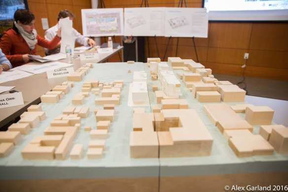26+ things CHS heard as Capitol Hill Station development passes through first design review