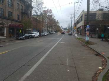Where the new crossbike will go