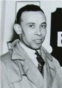 Joseph Jackson, first president of the Seattle Urban League