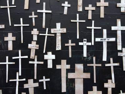 Safer Is Better: Reducing Harm, Saving Lives, & Building Bridges @ Seattle First Baptist Church | Seattle | Washington | United States