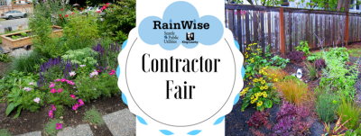 Meet-a-RainWise Contractor Fair @ City People's Garden Store | Seattle | Washington | United States