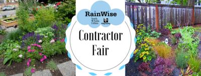 Meet-a-RainWise Contractor Fair @ City People's Garden Store   Seattle   Washington   United States