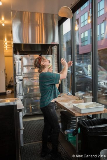 Meltdown tossed it in after less than a year of business at Pine and Minor