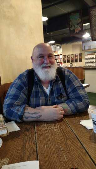 Jeffrey Robert (Image: CHS)