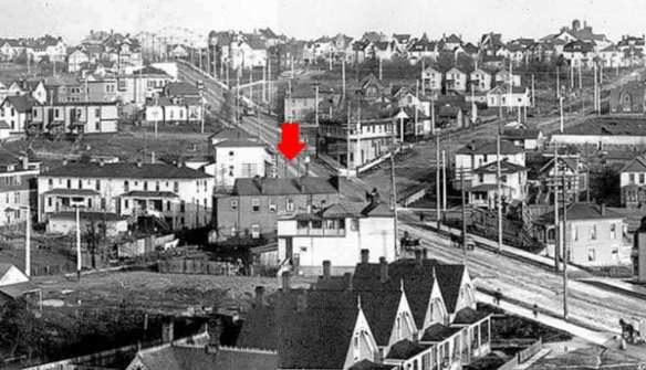 1905 UW Spec Coll - Curtis Photo of Madison, 12th