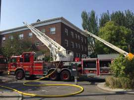 (Images: Seattle Fire)