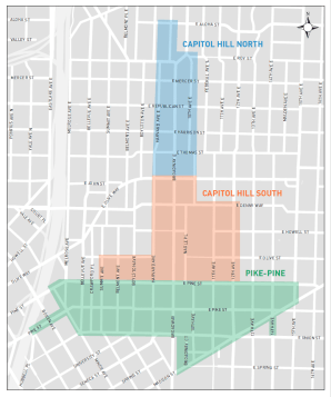 10 PM paid parking is coming to Capitol Hill | CHS Capitol Hill Seattle