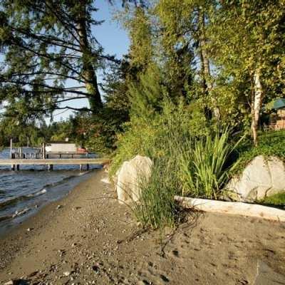 Green Shores for Homes Training Program @ Center for Urban Horticulture