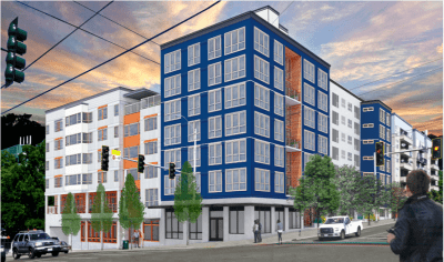 Design review: 2212 S Jackson