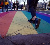 LGBTQ-Affirming Affordable Senior Housing: Community Visioning Workshop @ The Summit