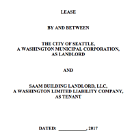 Up against an end of year deadline, the Seattle City Council committee  overseeing legislation required before the start of construction on the  expansion of ...