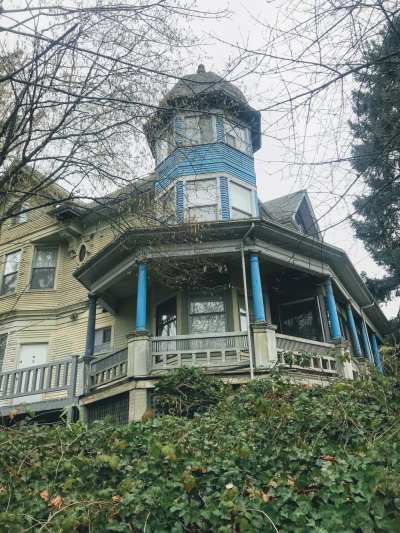 Capitol Hill S Sullivan House Voted For Landmarks Protections Chs