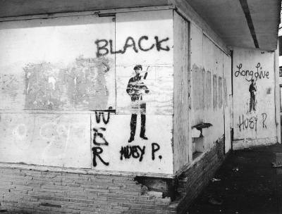 All Power: Visual Legacies of the Black Panther Party - International Impact @ Frye Art Museum