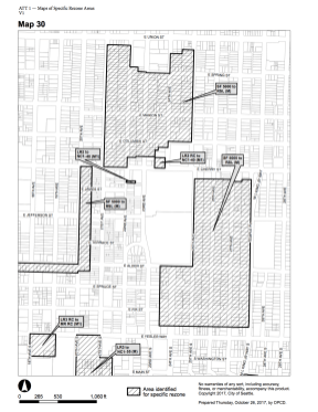 Att 1 - Maps of Specific Rezone Areasmap6