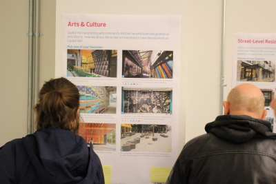 Capitol Hill Design Guidelines Open House @ 12th Avenue Arts (Pike/Pine Room on 2nd Floor)