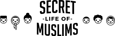 The Secret Life of Muslims @ Bill & Melinda Gates Foundation Discovery Center