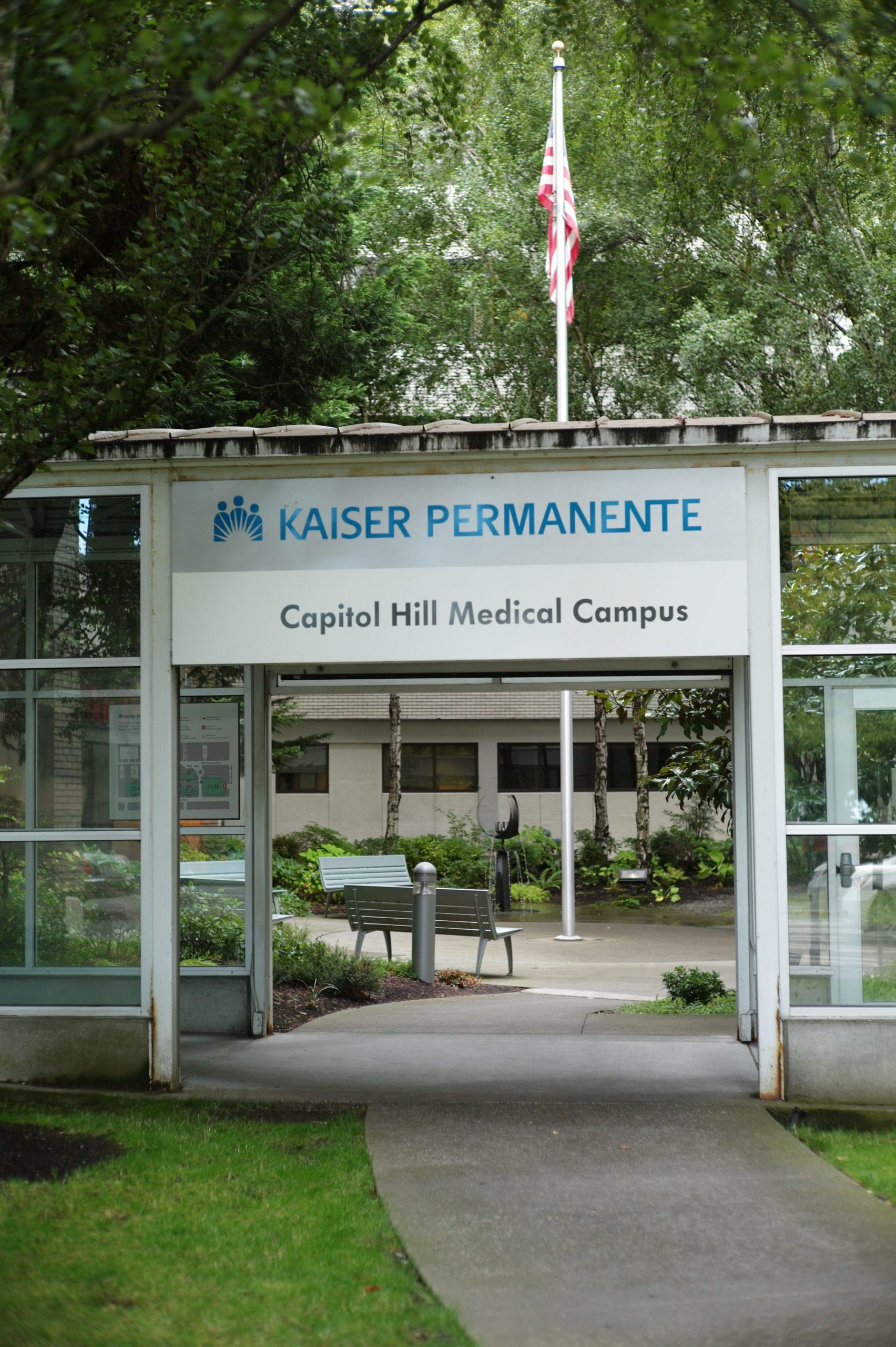 Process begins to guide Kaiser Permanente's $400M Capitol