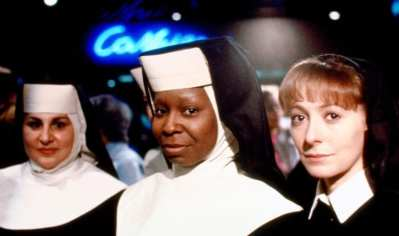 Three Dollar Bill Outdoor Cinema: Sister Act @ Cal Anderson Park