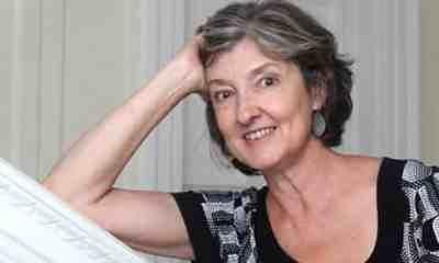 Barbara Kingsolver @ Benaroya Hall
