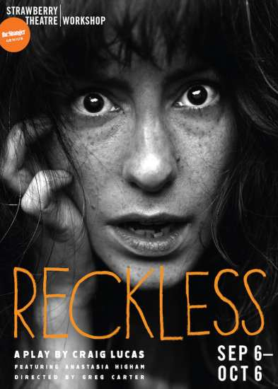 Reckless @ 12th Ave Arts