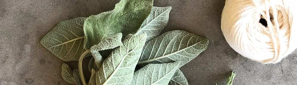 Hands-on Happy Hour: DIY Sage Sticks | CHS Capitol Hill Seattle