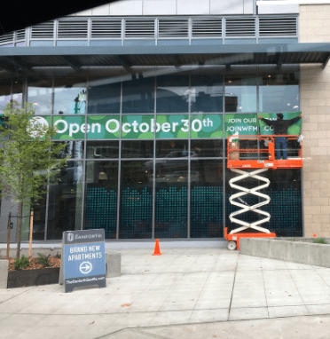 Broadway Whole Foods to open October 30th
