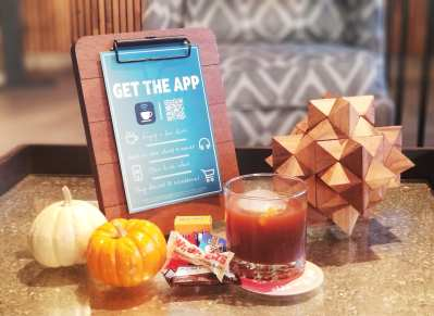 Tech or Treat! @ The Lounge By AT&T