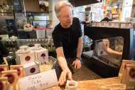 Pulling shots with Capitol Hill's Babe Ruth of craft coffee