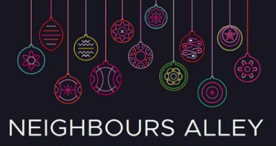Neighbours Alley Celebration @ The Neighbours Alley