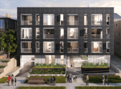 Design review: 740 Harvard Ave E