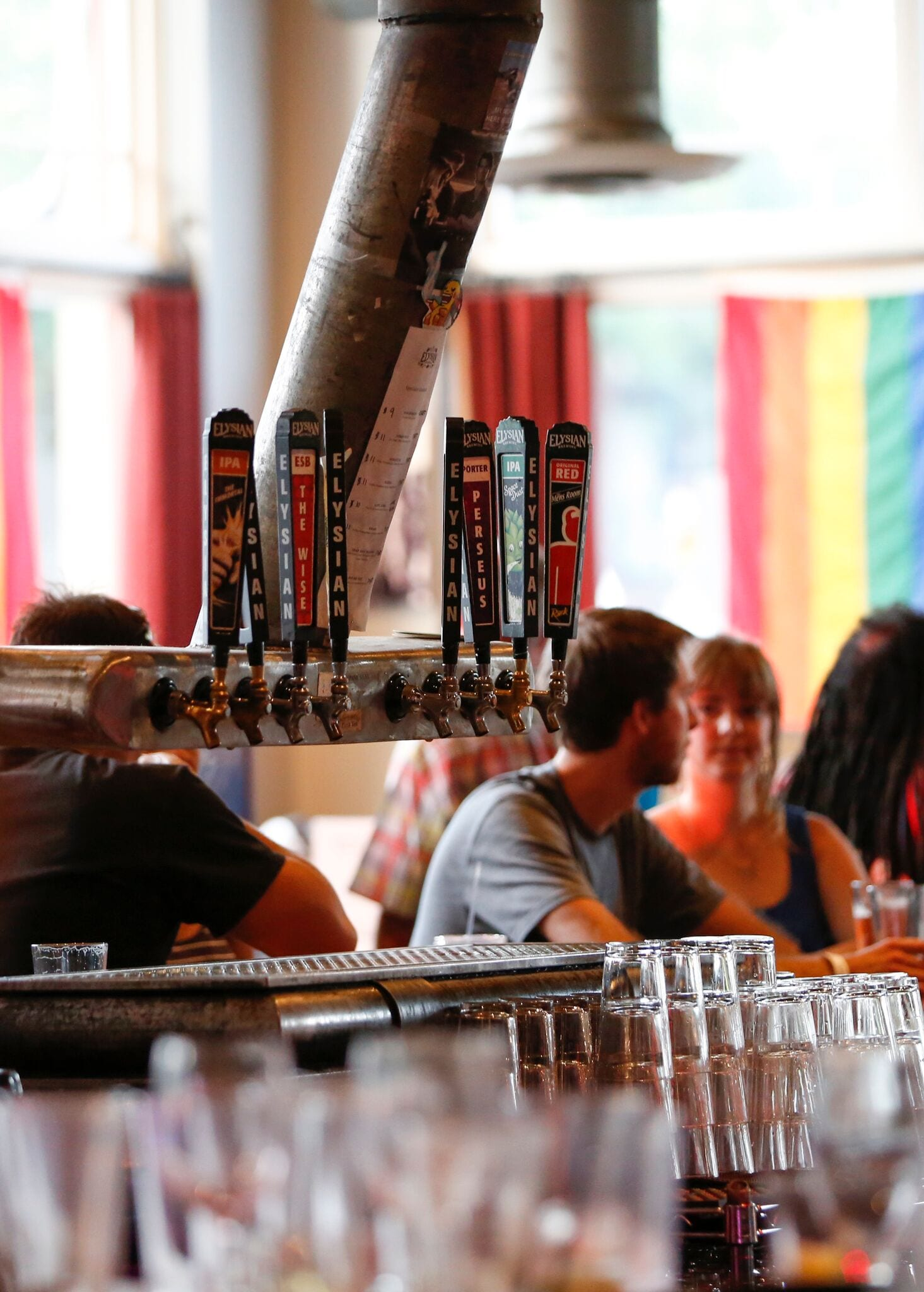 With OK on long-delayed construction, Elysian set to join Optimism and Redhook in Capitol Hill beer upgrades