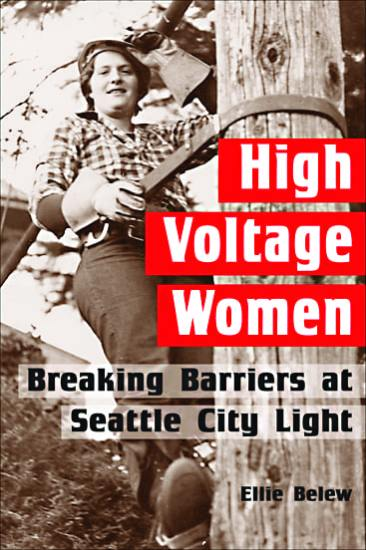 Feminist Discussion Group: High Voltage Women @ Washington State Labor Council