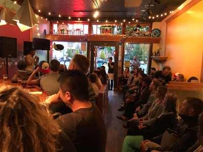 Live Stand Up Comedy at Hopvine Pub @ Hopvine Pub