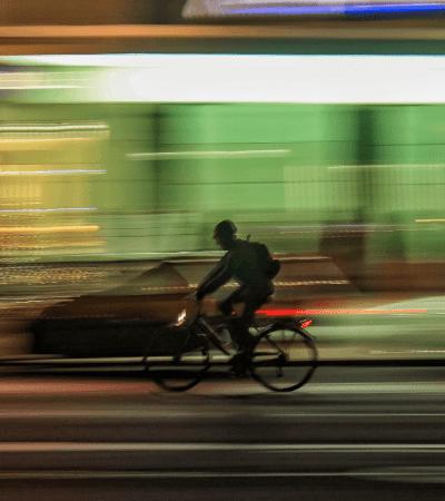 SDOT Bike Master Plan cafe-style conversation @ Washington Hall