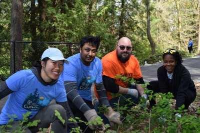 Earth Day at the Arboretum @ Washington Park Arboretum