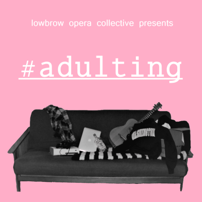 #adulting @ 18th & Union