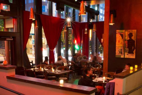 After 19 years of tapas and date nights, Capitol Hill's
