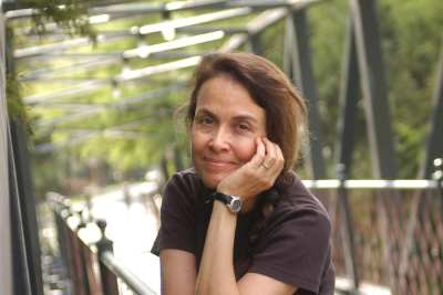Seattle Arts & Lectures Poetry Series: Naomi Shihab Nye @ Town Hall Seattle
