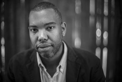 Seattle Arts & Lectures Presents: Ta-Nehisi Coates @ Benaroya Hall — S. Mark Taper Foundation Auditorium