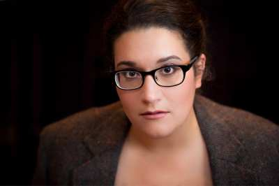 Seattle Arts & Lectures Women You Need to Know Series: Carmen Maria Machado @ Town Hall Seattle