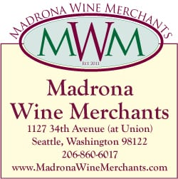 Chilean Sunday Sippers @ Madrona Wine Merchants