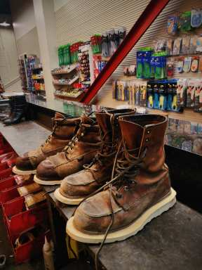 (Image: Broadway Shoe Repair)