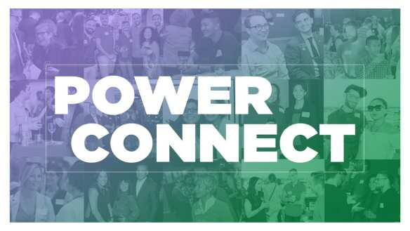 Power Connect: Meet Your Commissioners @ WeWork Capitol Hill