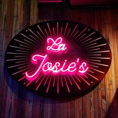(Images: La Josie's)