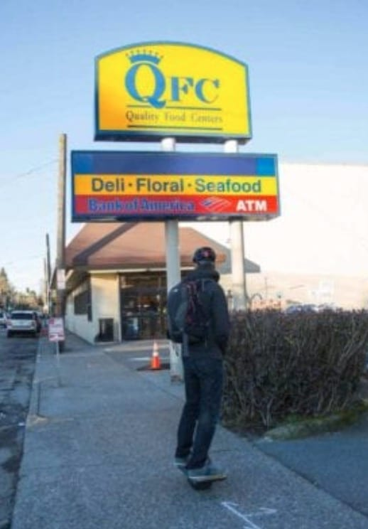 QFC to shutter 15th Ave E grocery as company axes two Seattle stores over COVID-19 hazard pay — UPDATE - CHS Capitol Hill Seattle News