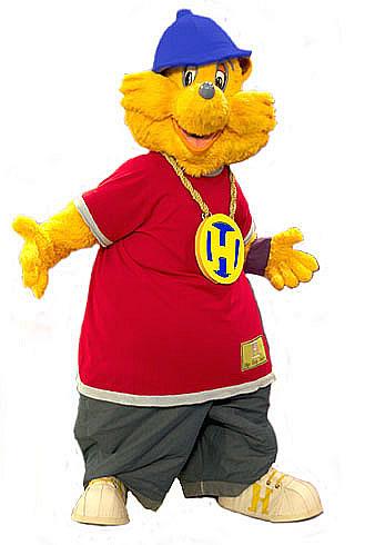 Hip Hop Harry Gonna Smack a Ho