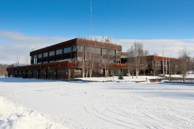GSA renewed its lease for this 98,000 RSF building in Anchorage, Alaska for 20 years.