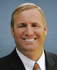 Rep. Jeff Denham (R-CA)